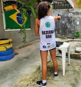 Ana Clara Bezerra